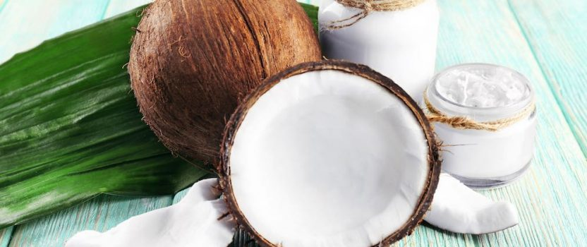 Coconut oil is life! 5 ways to use it effectively everyday…