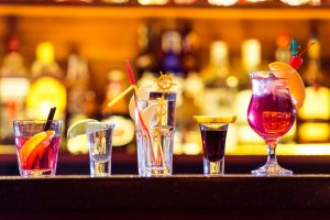 Can alcohol be healthy for you? Is there a drink out there that's better for you?