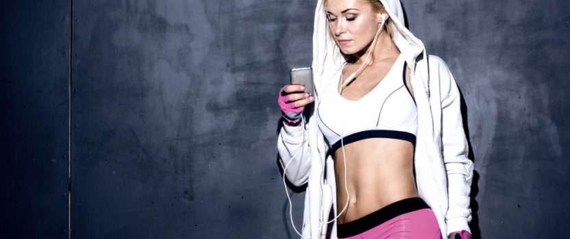 Best Songs for Your Workout. 21 of them!